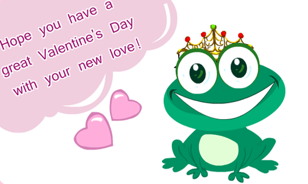 Funny Valentines Quotes, part 1