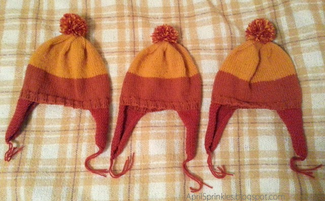 Jayne Cobb hats by April Sprinkles