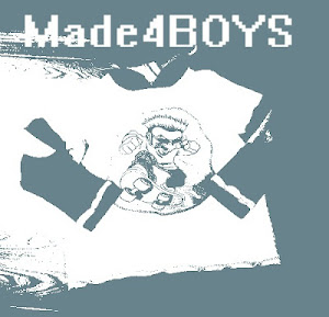 Linkparty Made4Boys: