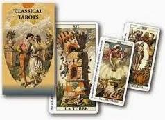 Tarot Classic de Carlo Della Rocca