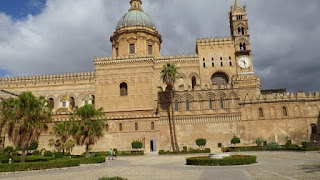パレルモの大聖堂