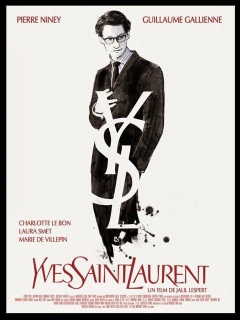 Yves Saint Laurent (V.O.S) (2014)