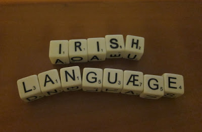 Irish Language Learning