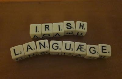 Irish Language Learning