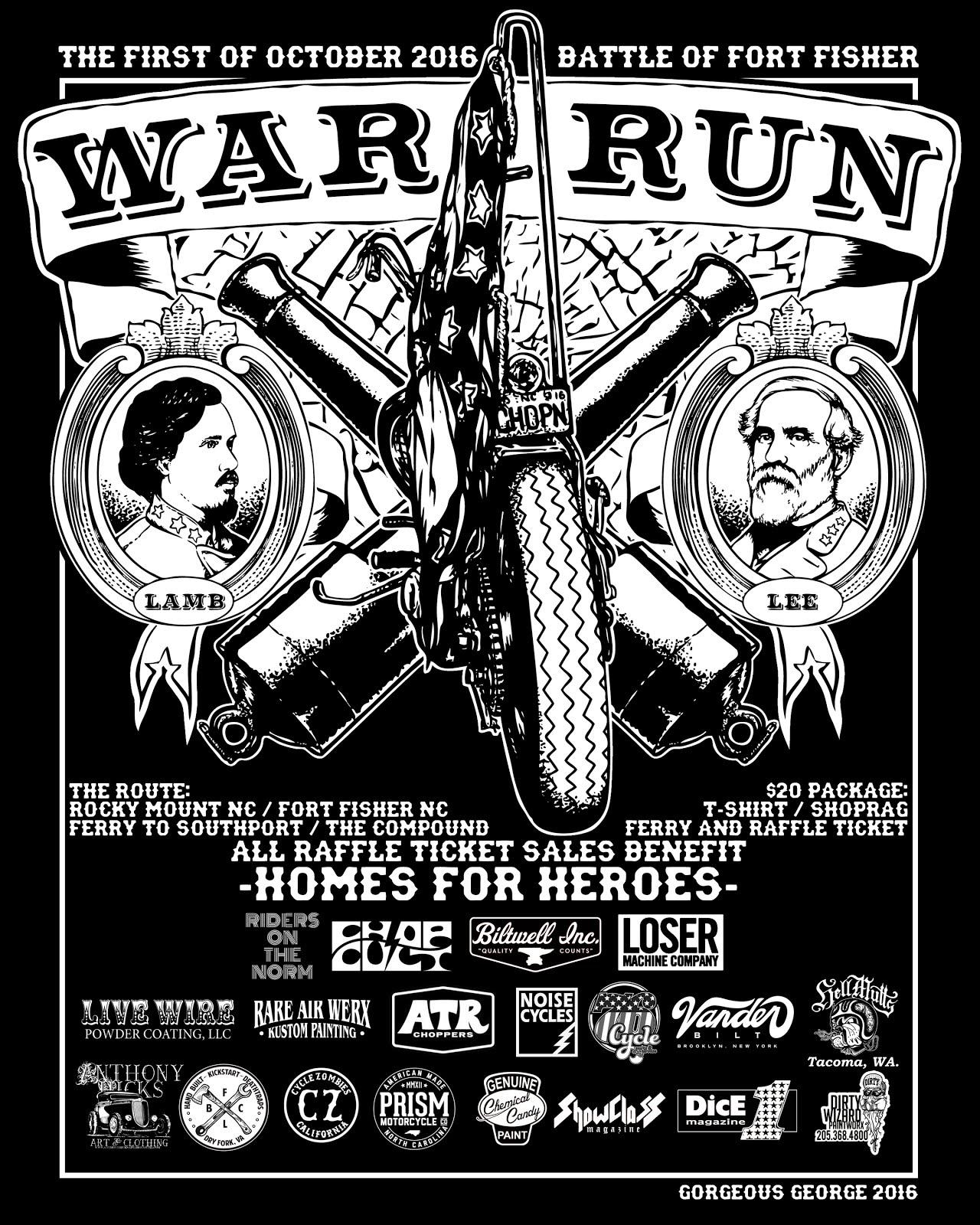 War Run