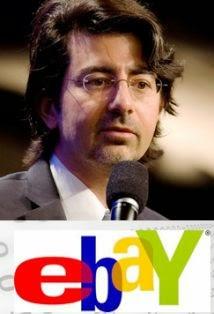 Pierre Omidyar: Pendiri eBay, yang Mengawali Bisnisnya dari Niat Baik