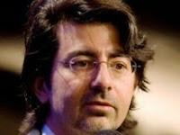 Pierre Omidyar: Pendiri eBay, Mengawali Bisnisnya dari Niat Baik