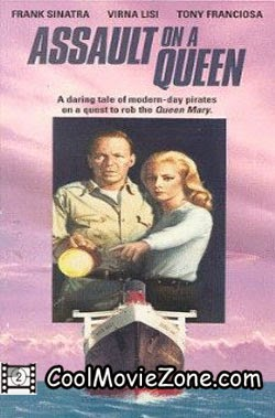 Assault on a Queen (1966)