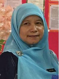Guru Besar SK Meru