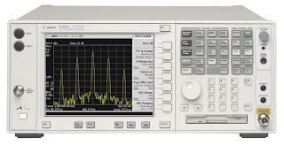 Agilent E4440A Spectrum Analyzer Sales and Repair at BRL Test