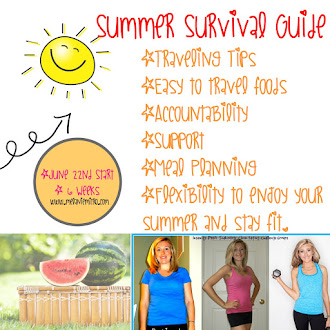 Summer Survival Guide Group