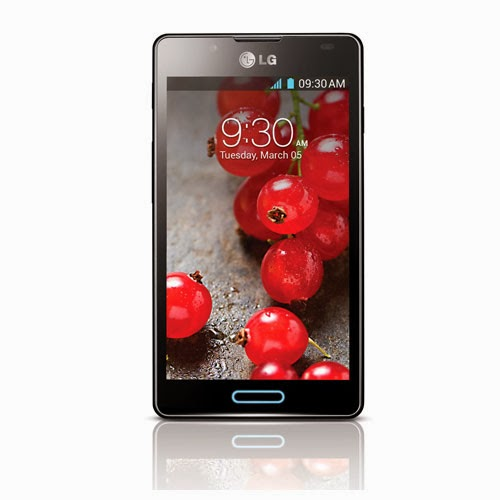lg optimus l7 ii noir smartphone 4 3 pouces comparatif smartphones. Black Bedroom Furniture Sets. Home Design Ideas