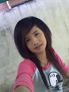 Youko Saki Lin Facebook Cute Girl Beautiful Photo Collection 7