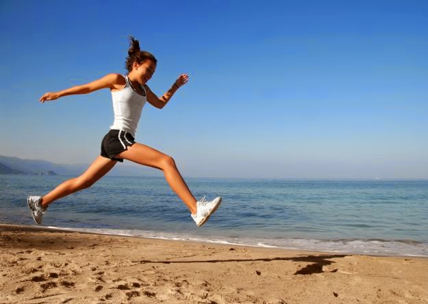 Estilo de vida Saludable contra la Celulitis