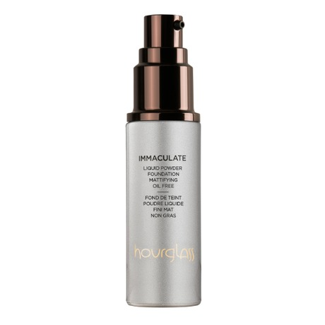 Hourglass Cosmetics Immaculate Liquid Powder Foundation