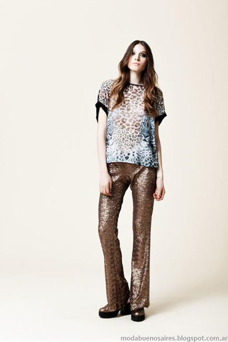 Wanama invierno 2013 pantalones
