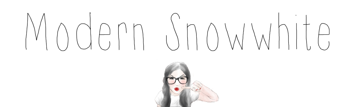 Modern Snowwhite - Beauty, Lifestyle, Travel & more