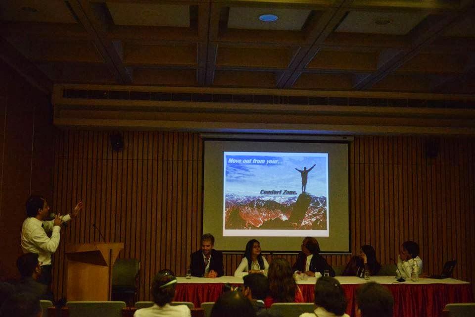 foto de Indian International Medical Student Conclave 2013 Sumer