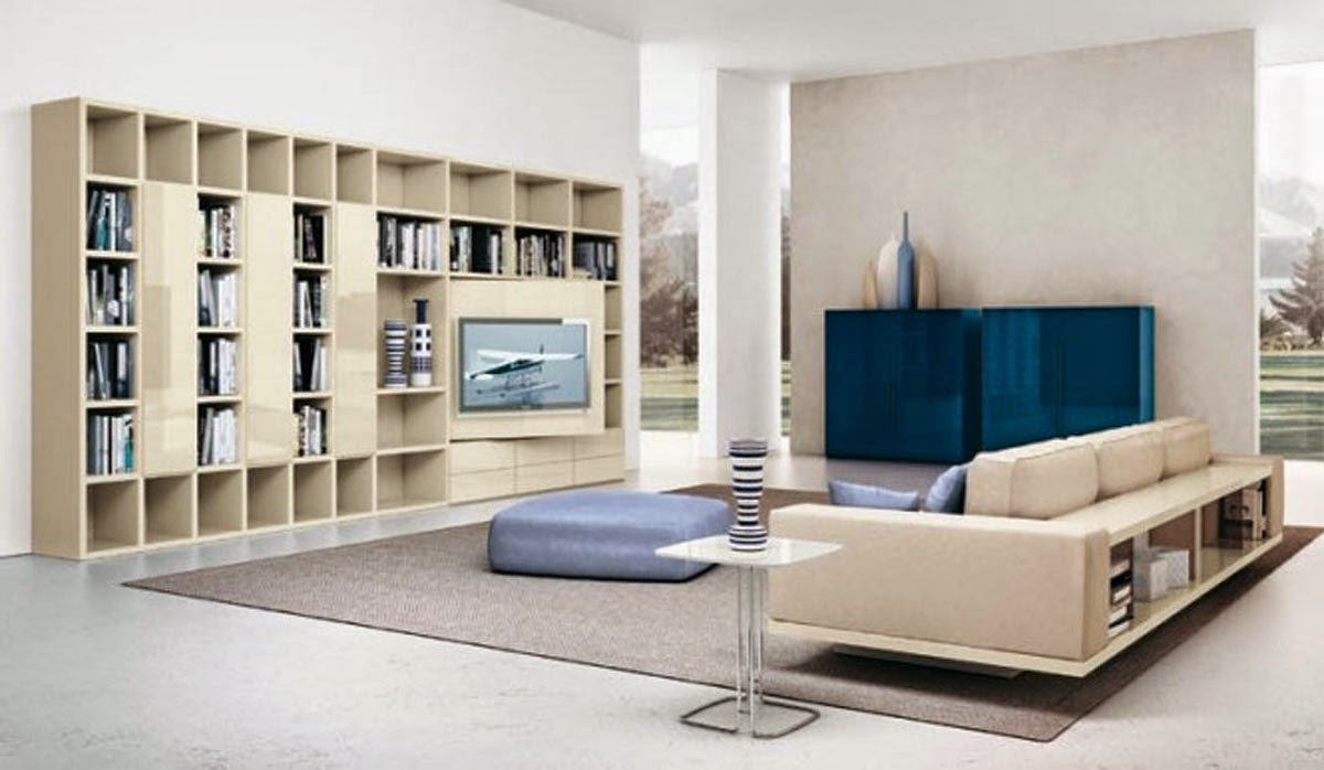 Complementary Furniture For Minimalist Home