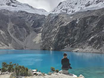 Post Índice: Huaraz e Dicas do Peru