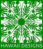 WELCOME TO HAWAII DESIGNS