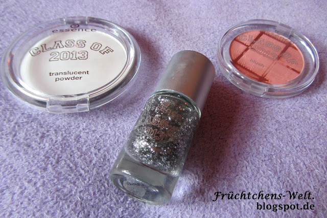 Review - essence Class of 2013 LE