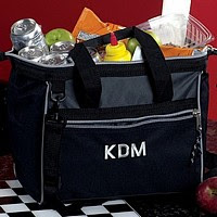 Personalized Soft Sided Picnic Cooler