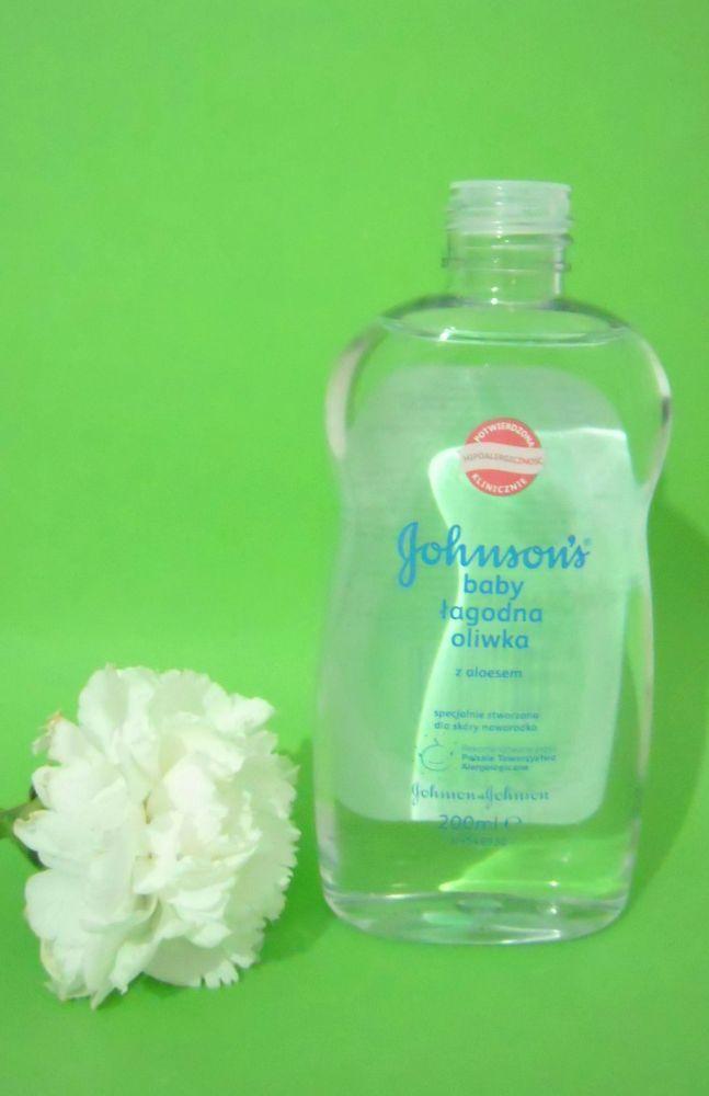 Aceite johnson baby aloe vera en Fapex