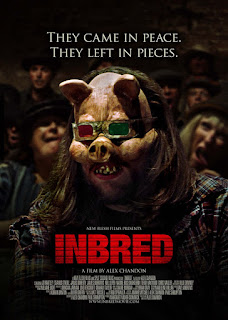 Inbred (2011) 720p