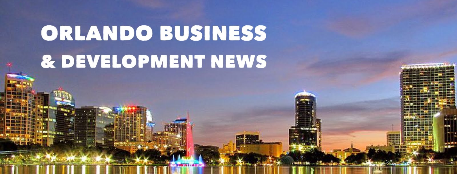 Orlando Business and Development News