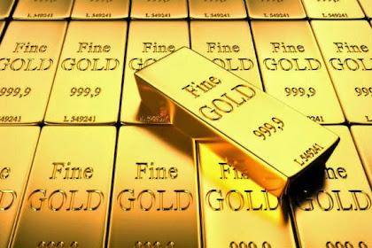 5 Tips Agar Investasi Emas Tidak Berakhir 'Buntung'