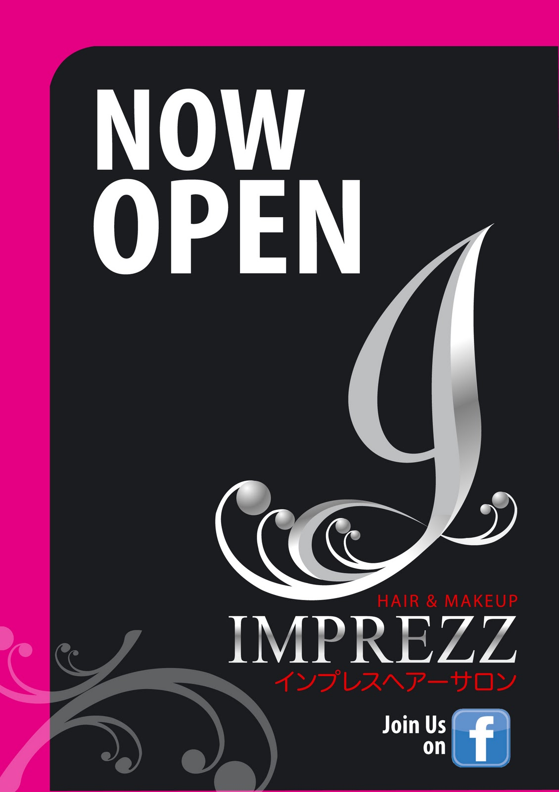 Imprezz Hair Makeup And Beauty Imprezz Hair And Beauty