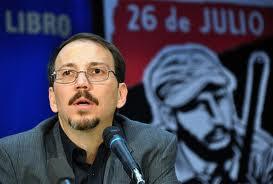 ¡¿Será este torturador del MININT el próximo dictador de Cuba?!