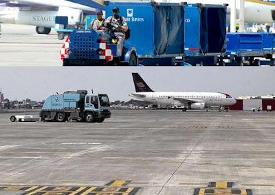 Contactos Servicio de Carga Nacional Aeropuerto de Guayaquil