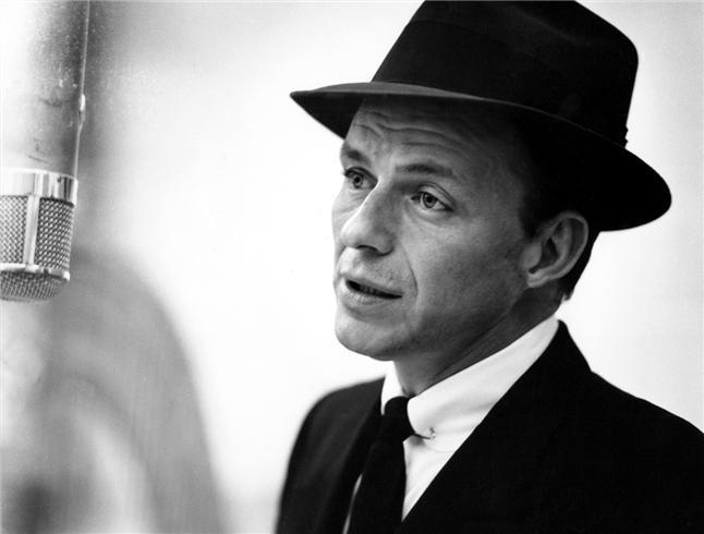 Imagenes de Frank Sinatra