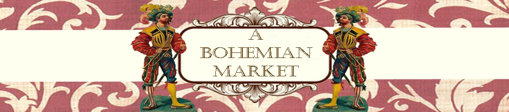 A Bohemian Market