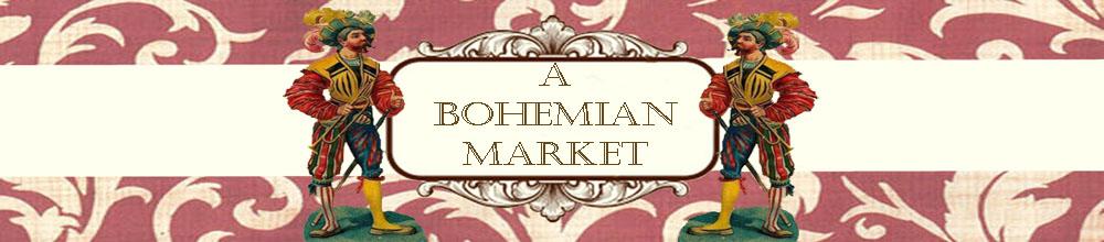 A Bohemian Market