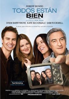 Ver Película Todos Están Bien Online Gratis (2009)