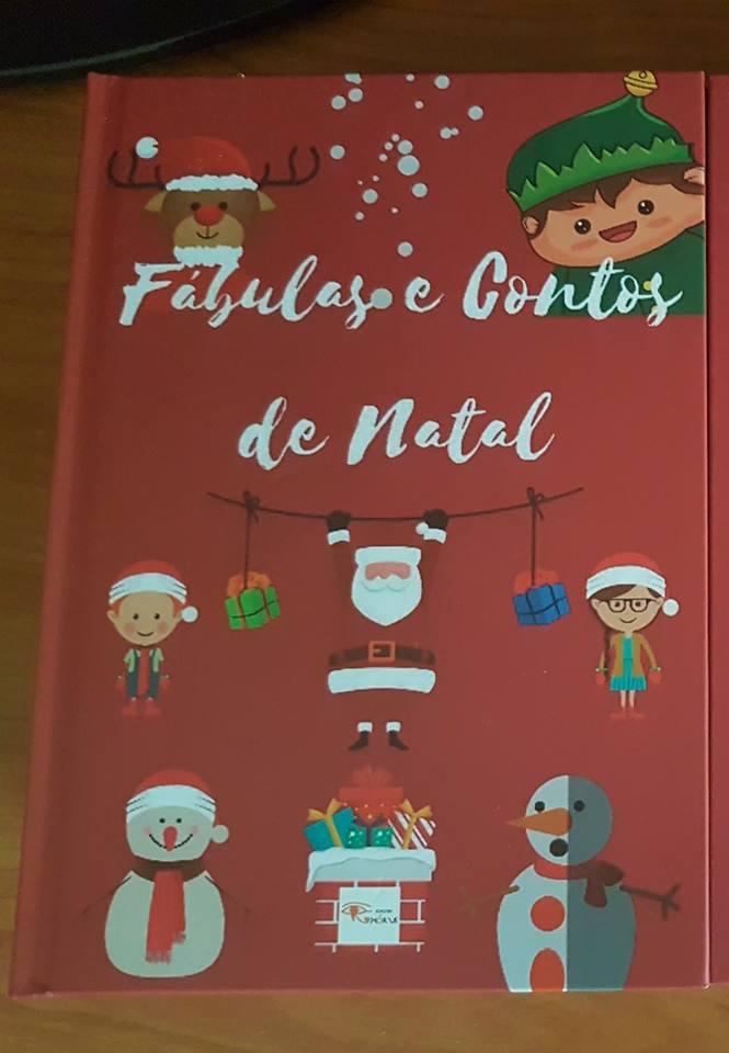 Fábulas e Contos de Natal