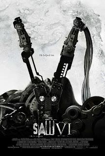 Lưỡi Cưa Tử Thần 6 - Saw 6 (2009)