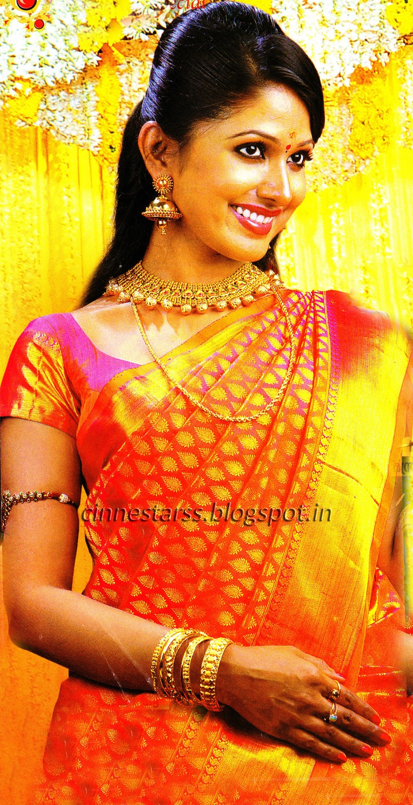 Cine Stars: Priya Mohan for Serial Actress Priya Mohan Wedding Photos  156eri