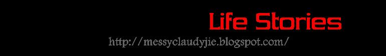 ClaudiaJihan's Life Stories
