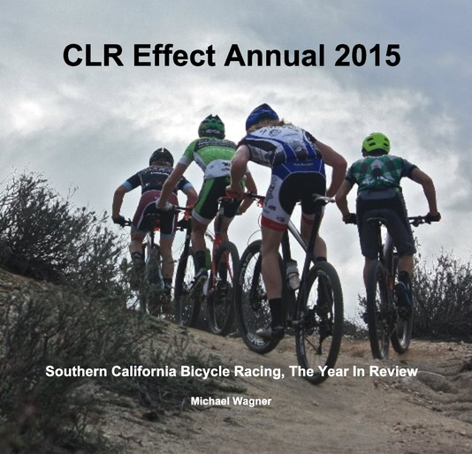 2015 CLR Effect Annual