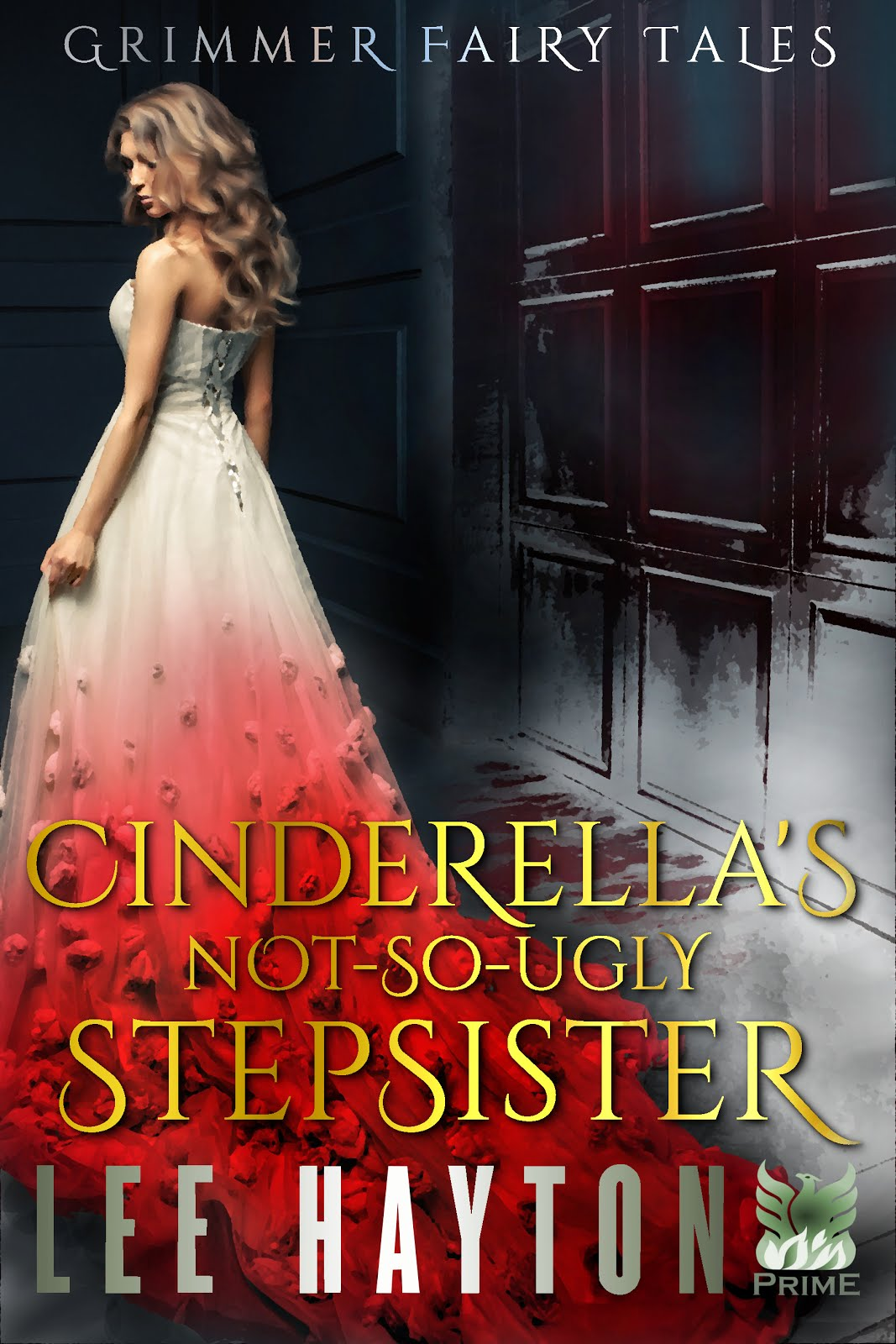 Cinderella's Not-So-Ugly Stepsister