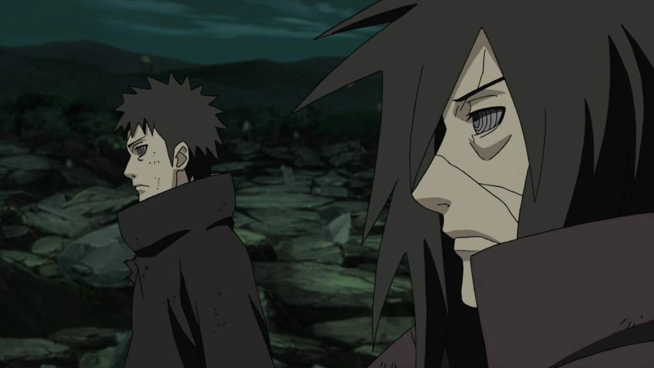 Watch naruto shippuuden episode 344 online animeboy274 this leads naruto to immediately question madara of their condition madara nonchalantly responds that they voltagebd