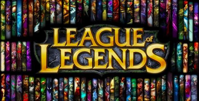 League of Legends no Cinema