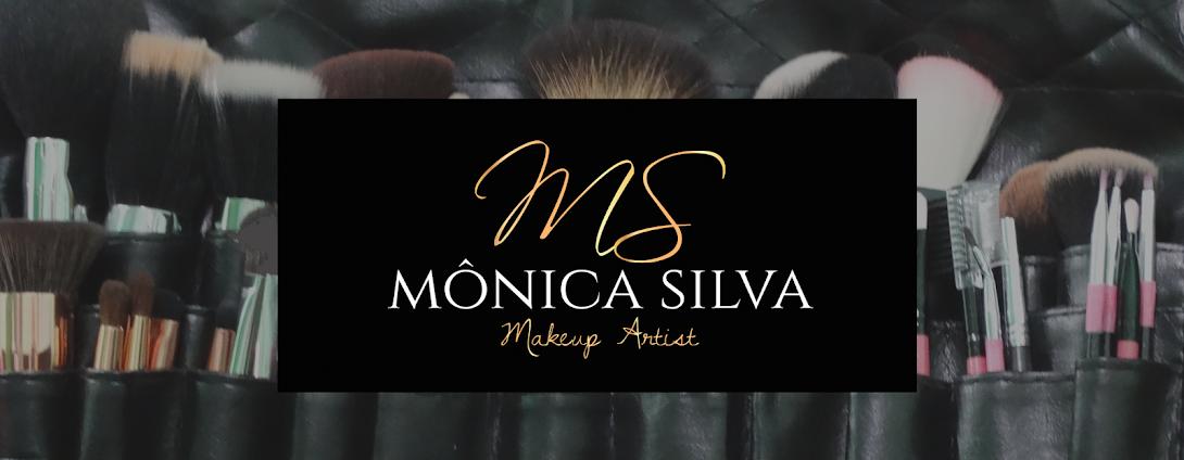 Mônica Silva Makeup