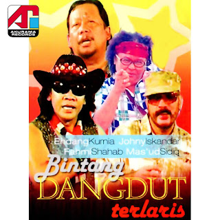 Various Artists - Bintang Dangdut Terlaris on iTunes