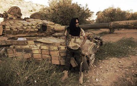 Mengimbas kembali apa yang sebenarnya berlaku di Syria
