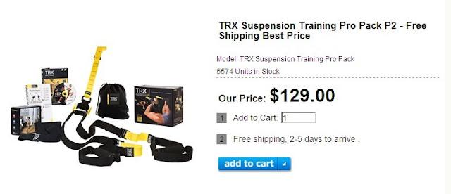 Buy Trx Suspension Training Pro Pack 2 Trx Pro Pack Door Anchor